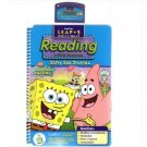 Leap 2 LeapFrog Spongebob Squarepants  Salty Sea Stories