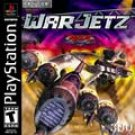 World Destruction League: War Jetz 3DO Black Label  (Playstation) PS1 PS2