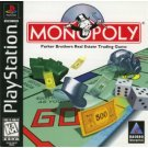Monopoly by Sony Black Label  (Playstation) PS1 PS2