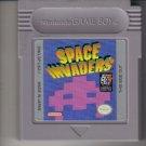 Space Invaders Nintendo Game boy