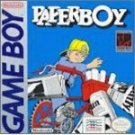 Paperboy Nintendo Game boy
