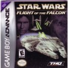 Star Wars: Flight of the Falcon  Nintendo Game boy Advance
