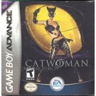 Catwoman Nintendo Game boy Advance
