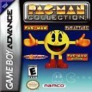 Pac-Man Collection Nintendo Game boy Advance