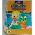 """LEAP 1 PRESCHOOL GRADE 1 A DAY AT MOSS LAKE PHONICS LESSON 3 CONSONANTS AND VOWELS """"O"""" AND """"E"""""""