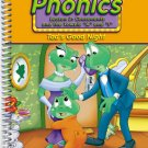 LeapPad Phonics  Lesson 2: Tad's Good Night Interactive Book & Cartridge by Leapfrog