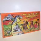 Sid & Marty Krofft's Land of the Lost Board Game Tiger 1992