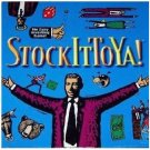 Stock It To Ya! Board Game by Van Heyst