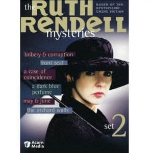 The Ruth Rendell Mysteries - Box Set 2