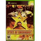 State of Emergency by Rockstar Games Xbox Complete