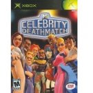 Celebrity Death Match by Gotham Games Xbox Complete Starring Anna Nicole Smith