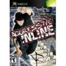 Aggressive Inline by Acclaim  Games Xbox Complete
