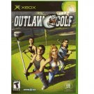 Outlaw Golf by Hypnotix Games Xbox Complete
