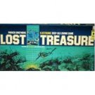 Lost Treasure Electronic Deep-Sea Diving Game by parker brothers