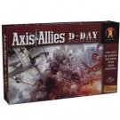 Axis & Allies D-Day Avalon Hill Wizards of the Coast
