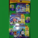 My First LeapPad Leap to the Moon, Jay Jay High Flying Adventures, & Thomas & the School Trip 3 Pk