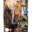 Yellowstone The National Park Wildlife Survival Game by Avalon Hill
