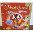 Trivial Pursuit Disney Edition by Hasbro