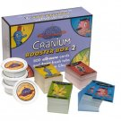 Cranium Booster Box 2 WITH 3 NEW TUBS OF CLAY