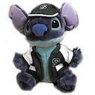 Disney Lilo Stitch : Stitch Varsity Jackets Plush Doll