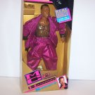 MC Hammer Doll & Exclusive Cassette Tape 1991