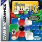 Super Collapse Nintendo Game boy Advance