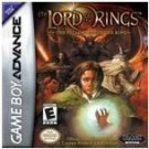 The Lord of the Rings: Fellowship of the Ring Nintendo Game boy Advance