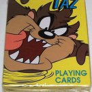 TAZ Playing Cards
