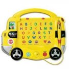 Leapfrog Enterprises LFC20083 My First Leappad Alphabet Bus 3-5 Years + 2 Books & Cartridges