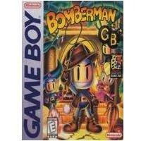 Bomberman Nintendo Game boy Color cartridge