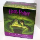Harry Potter and the Half-Blood Prince (Book 6) Audio book Unabridged 17 Discs