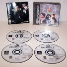 Final Fantasy VIII  (Playstation) PS1 PS2