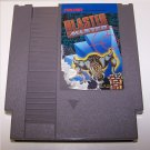 Blaster Master Original 8-bit Nintendo NES Game Cartridge