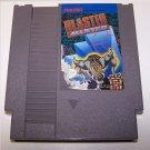 Blaster Master Original 8-bit Nintendo NES Game Cartridge