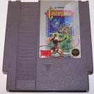 Castlevania ~ Original 8-bit Nintendo NES Game Cartridge and instructions