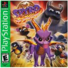Spyro: Year of the Dragon Black Label (Playstation) PS1 PS2
