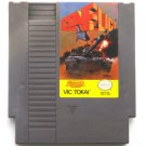 Conflict Original 8-bit Nintendo NES Game Cartridge