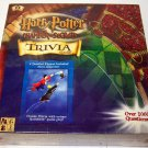 Harry Potter and the Chamber of Secrets Trivia Game 2002