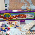 Take Off! the game that teaches geography North American Edition