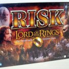 Risk: The Lord of The Rings The Middle Earth Conquest Game