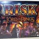 Risk -  Lord of the Rings Trilogy Edition