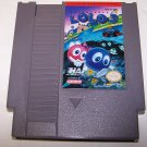 Adventures of LOLO 3 Original 8-bit Nintendo NES Game Cartridge