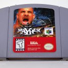 WCW Mayhem N64 Nintendo 64 Game Cartridge