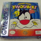 Looney Tunes: Twouble!  Nintendo Gameboy Color