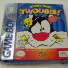 Looney Tunes: Twouble!  Nintendo Gameboy Color