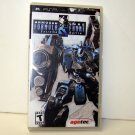 Armored Core Formula Front: Extreme Battle - Sony PSP - Sony PSP  -  Sony PSP Game