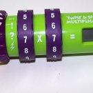 Twist & Shout Multiplication  LeapFrog