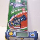 LeapFrog Turbo Extreme Handheld system  with Grade 2 Cartridge