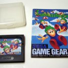 Lemmings ~ SEGA Game Gear