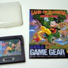 Land of Illusion Starring Mickey Mouse ~ SEGA Game Gear